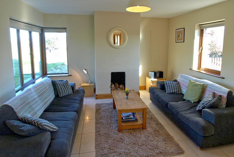 wohnen im brandon holiday home ferienh user in irland. Black Bedroom Furniture Sets. Home Design Ideas