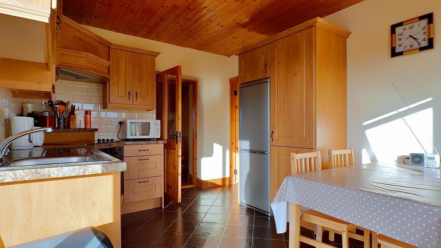 wohnen im clogher cottage ferienh user in irland. Black Bedroom Furniture Sets. Home Design Ideas