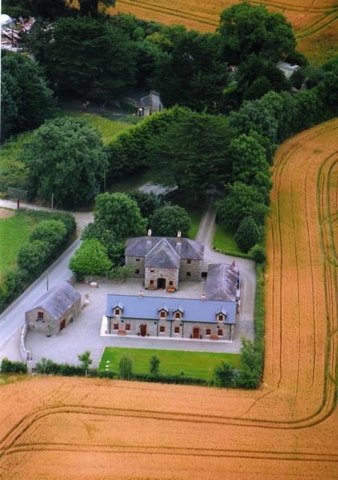 Cottages Ferienhäuser Ostküste Irland Co.Louth nahe Dublin