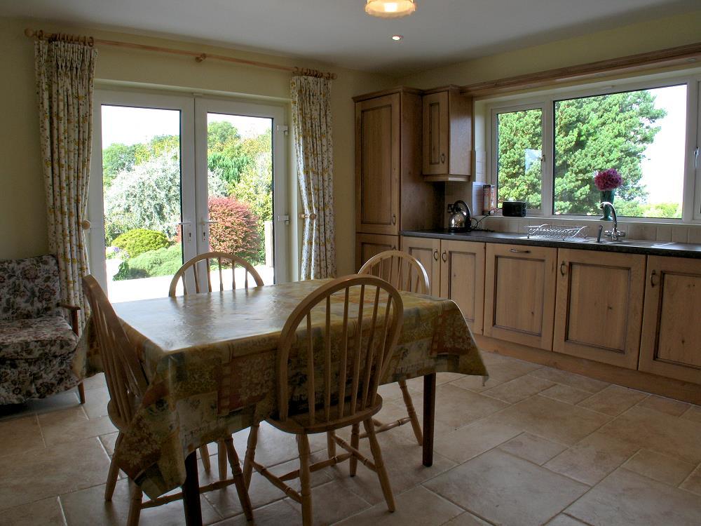 Ferienhausvermietung an der Ostküste von Irland: Nancy\'s Cottage ...
