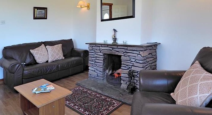 Ocean View Ferienhäuser Ballyferriter | Self Catering Dingle Co ...