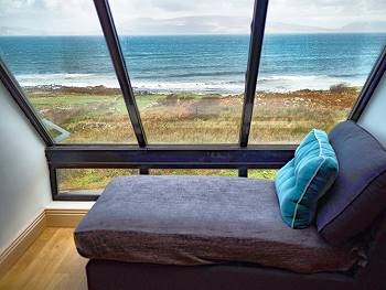 Ocean View Cottage Louisburgh Co Mayo