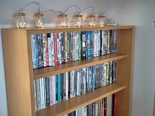 DVD et livres