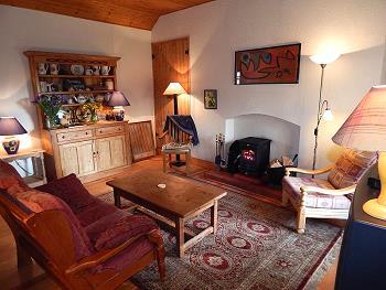wohnen im tommy larry 39 s cottage ferienh user in irland. Black Bedroom Furniture Sets. Home Design Ideas